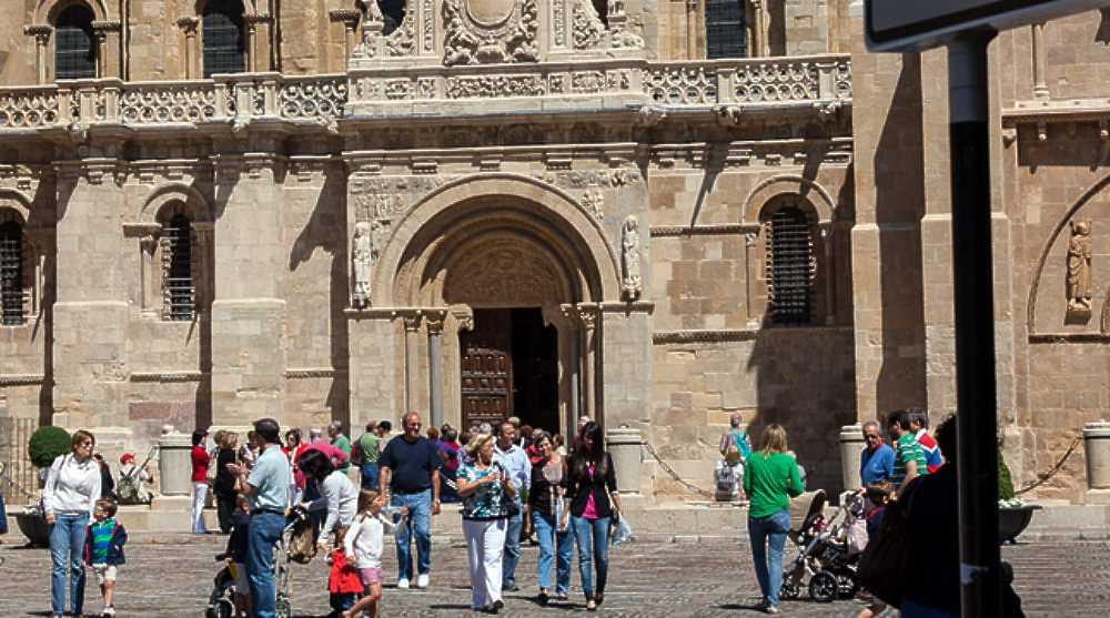turisme i spania